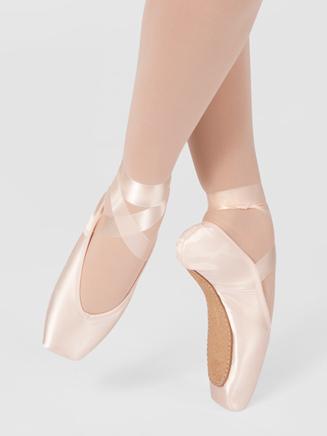 Adult Sapfir Pointe Shoe (Sapphire) - Style No SD