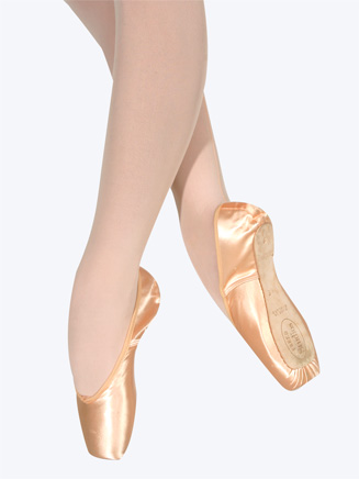 Adult Studio Pointe Shoe - Style No STU