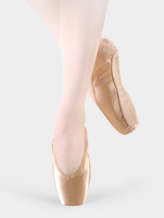 Adult Studio II Pointe Shoe - Style No STUII