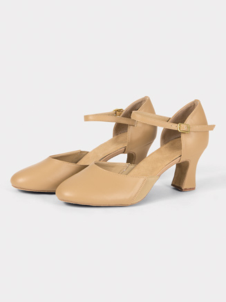 """Adult Flexible 2"""" Character Shoe - Style No T3415"""