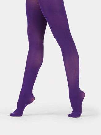 Adult Footed Tights - Style No T5615