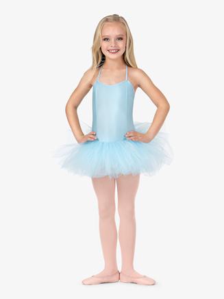 Child Tutu Dress - Style No TF001