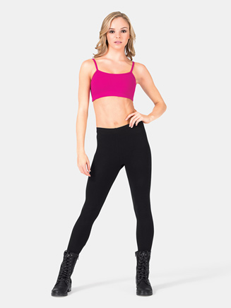 Adult Ankle Leggings - Style No TH5118