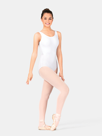 Adult Scoop Neck Tank Leotard - Style No TH5512