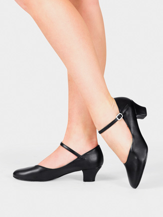 """Girls """"Chorus"""" 1.5"""" Character Shoes - Style No THP315Cx"""