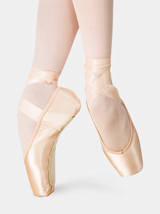 Adult Triumph Pointe Shoe - Style No TRS
