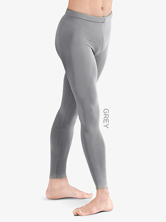 "Mens ""Hamada"" Footless Tight - Style No WM124"