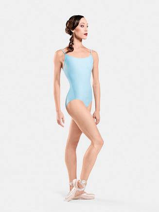 """Adult """"Diane"""" Camisole Leotard - Style No WM172"""