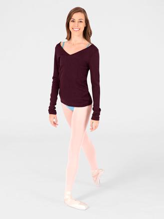 Adult V-Neck Sweater - Style No Z0959