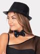 Sequin Fedora Hats 1 Dozen - Style No 24100