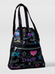Dance Attitude Tote Bag - Style No B520