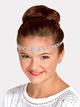 Rhinestone Headband - Style No FHBT