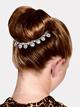 Rhinestone Hair Comb - Style No WWC