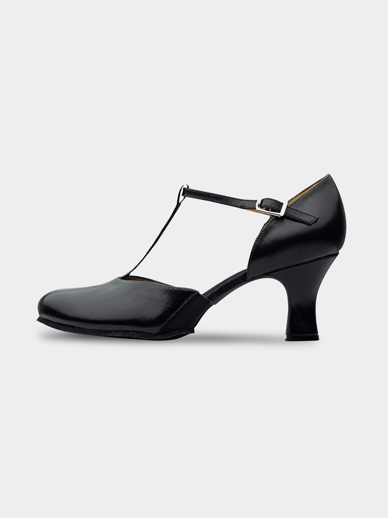 Bloch Splitflex Character Shoe Review